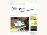 Khmerba's Blog