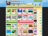 kibagames.co.uk free games, online games, flash games