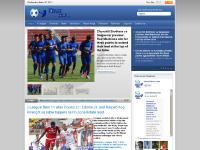 Kick off India - Football News