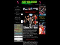 KID BLUDO - The Band | New Hard Rock Music | Pop Heavy Metal | 80's Rock