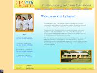 Kids Unlimited School Antigua – Infant and Junior Education