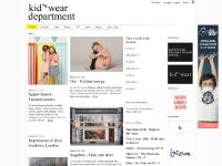 Home  - kid's wear - department