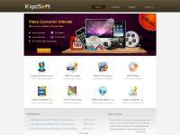 kigosoft.com photo editor, photo editing, photo card maker