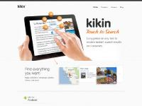 kikin | Download kikin Browser for the iPad