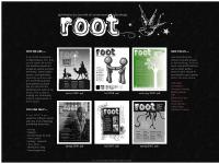 ROOT -- Spartanburg's Journal of Uncommon Kindness