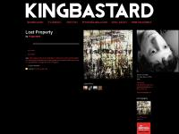 kingbastardmusic.com