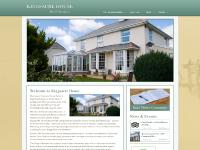 Kingsacre House | B&B | Bed and Breakfast | Braunton, Saunton, North Devon