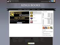 kingsbooksonline.com KCC, KCC Bookstore, Kingsboro Community College
