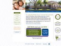 Kings Manor | A Florida Mobile Home Community