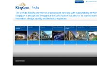 kingspan.in Kingspan Worldwide, Insulated Panels & Facades, Insulation