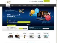 TV, Mobile, Broadband and Phone Bundles | KC