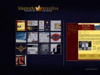 Kingworks Creative: Portfolio