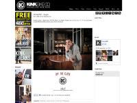 kinkbmx.com Team, Bikes, Frames
