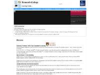 kinnairdcollege.org.uk Kinnarid College Manchester, Kinnaird College, Manchester