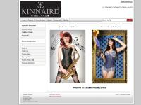 kinnairdcorsets.co.uk
