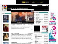 kino-zeit.de - das Portal für Film und Kino - Home
