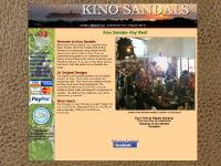 Kino Sandal Factory, Key West, Florida