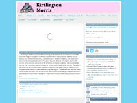 kirtlington-morris.org.uk here..., Return to top of page, WordPress Installed and Hosted