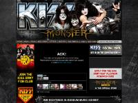 kissonline.com Kiss, Kiss Online, Kiss Official Website