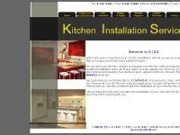 kitchen installation services