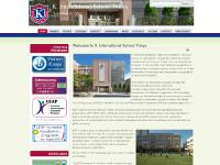 kist.ed.jp K. International School Tokyo, Mission, Mission statement
