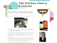 kitchenpantryscientist.com Or do they?, Citizen Science, Camel Crickets