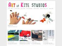 Art at Kite Studios