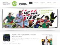 KIT Ireland - Custom Teamwear