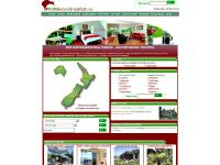 Bed and Breakfast New Zealand - Kiwibedandbreakfast.com - NZ B&B Accommodation Directory
