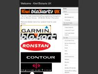 Welcome - Kiwi Blokarts UK
