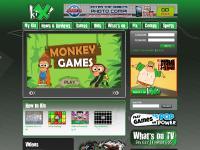 kixtvgames.co.uk My Kix, Games, Vids
