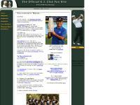 The Official K.J. Choi Fan Site