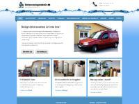 Startsidan - Vattenreningsteknik i Ilsbo AB