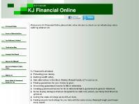 KJ Financial Online