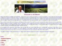 Dr.Tan Homepage