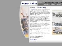 kleenshine.co.uk