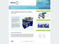 Kleensonic :: Ultrasonic Cleaning Machine Sales, Rentals and Cleaning Services, UK