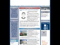 Homepage - KLIV