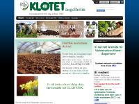Klotet - Ängelholm