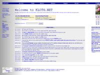KLOTH.NET - about radio and internet, DNS lookup, whois, antispam