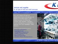 Cleaning Services & Safety, Enquiries, Frying Ranges Services, Catering Equipment Repair Services