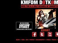 KMFDM D