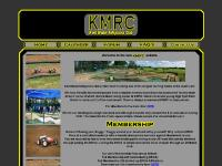 kmrc.org.uk Calender, FAQ's