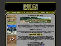 kmrc.org.uk Calender, FAQ's