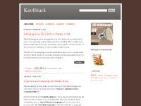 KnolStack