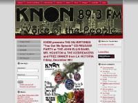 Event content | KNON Radio