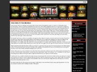 Video Slots VS. Reel Machines