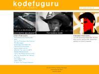 KodefuGuru | Life Student of the Kodefu Arts