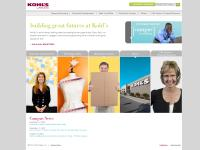 kohlscareers.com Apply Onlne, Kohl's Careers, Call Center + Financial Services