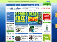 Affiliate Scheme, Aquariums, Ponds, Fountains